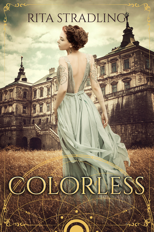 Image result for colorless by rita stradling
