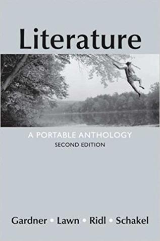 Literature by Janet E. Gardner