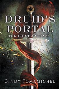 Druids Portal: The First Journey (Druids Portal, 1)