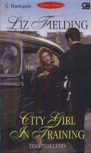 Teka-Teki Cinta / City Girl in Training