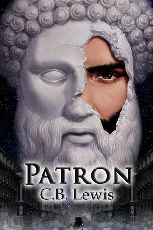 Book Review: Patron by C.B. Lewis