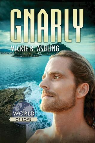 Duo Release Day Review: Gnarly by Mickie B Ashling