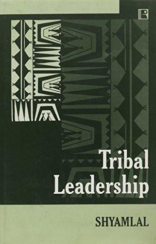 Tribal Leadership