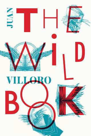 The Wild Book (Yonder)