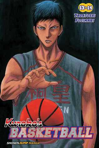 Kuroko's Basketball (2-in-1 Edition), Vol. 7: Includes Vols. 13  14