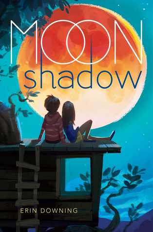 Moon shadow by erin downing moon shadow fandeluxe Images