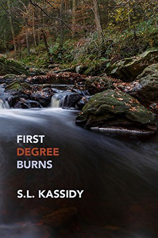 First Degree Burns (Scarred, #4)