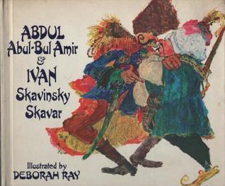 Abdul Abul-Bul Amir & Ivan Skavinsky Skavar Download Epub Free