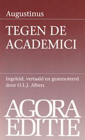 Tegen de Academici/Contra Academicos