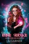 Rune Service (Dwarf for Hire #1)