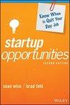 Startup Opportuni...