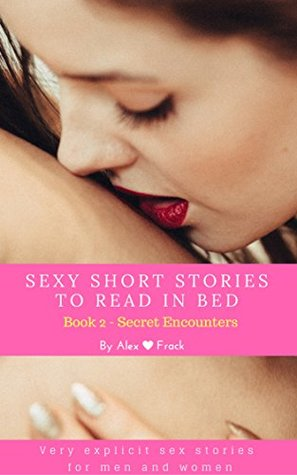 Best Erotic fiction anthologies and collections