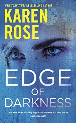 Edge of Darkness (Romantic Suspense, #20; Cincinnati, #4)