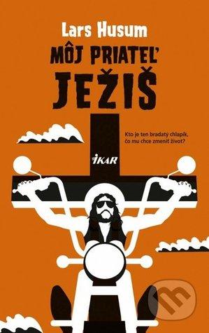 Môj priateľ Ježiš