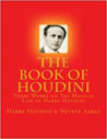 The Book of Houdini by Harry Houdini