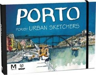 Porto por/by Urban Sketchers