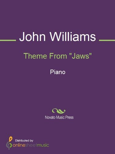 "Theme From ""Jaws"""