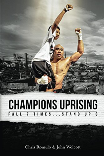Champions Uprising: Fall 7 Times, Stand Up 8