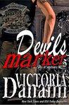 Devil's Marker by Victoria Danann