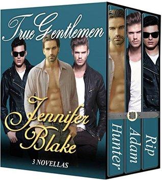 True Gentlemen: 3 Novellas