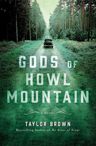 Image result for gods of howl mountain