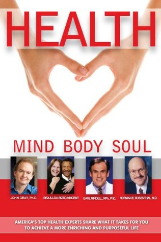 Health Mind Body Soul