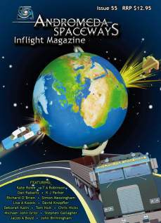 Andromeda Spaceways Inflight Magazine Issue 55