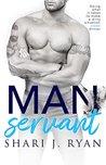 Manservant (Man Cave #1)