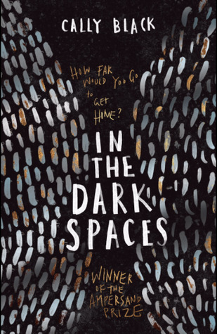 In the Dark Spaces by Cally Black
