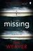 I Am Missing (David Raker #8)
