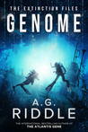 Genome (The Extinction Files #2)