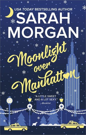 Moonlight Over Manhattan (From Manhattan with Love, #6)