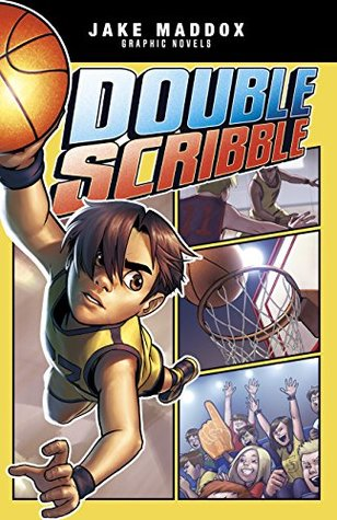Double Scribble (Jake Maddox Graphic Novels)