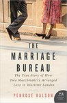 The Marriage Bureau by Penrose Halson