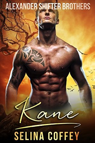 Kane by Selina Coffey