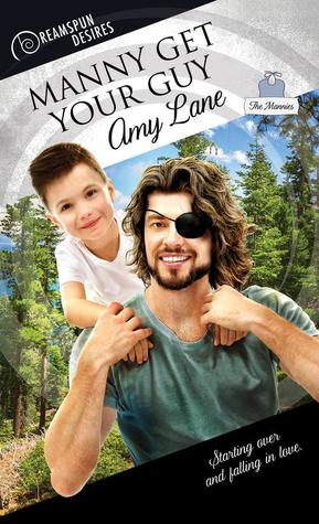 Audio Book Review: Manny Get Your Guy by Amy Lane (author) and John Solo (narrator)