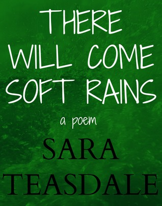 there will come soft rains short story