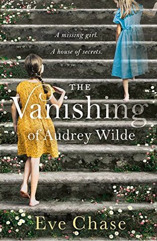 The Vanishing of Audrey Wilde