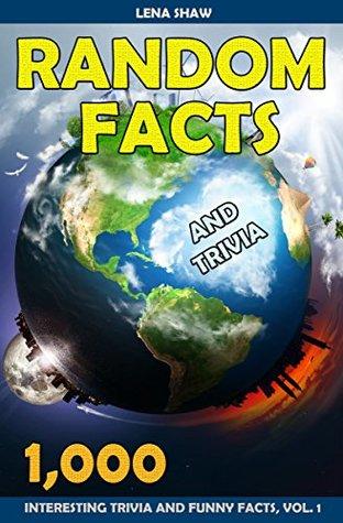 1000 Random Facts And Trivia, Volume 1 - MOBI TORRENT