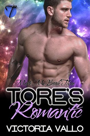 Book Review: Tore's Romantic (Mate Me #3) by Victoria Vallo
