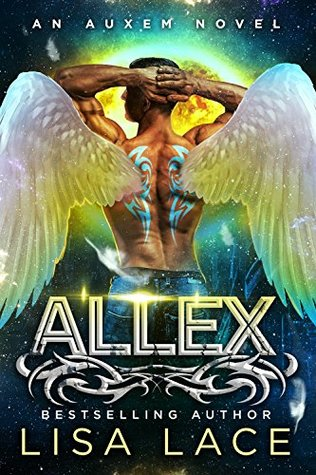 Allex by Lisa Lace