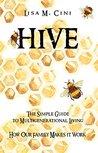 Hive by Lisa M. Cini