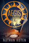 AEGIS: The Rift (Book 2 of the Children's Urban Fantasy Action Series)