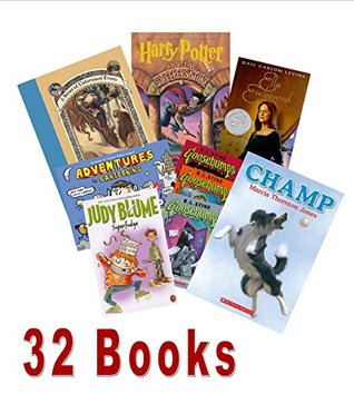 Classroom Library Grade 4 - 5 :(2 of Each Title): A Taste of Blackberries; Adventures in Cartooning; Ihoundi; the Summer of Riley; Help, I'm Trapped in the Library; Goosebumps the Haunted School
