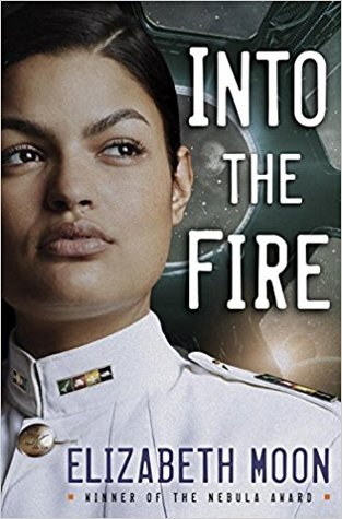 Into the Fire (Vatta's Peace, #2)