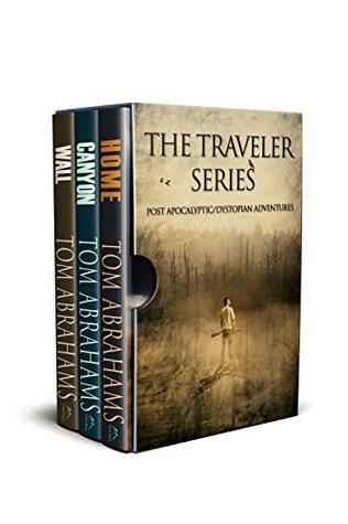 The Traveler Series: Books 1-3