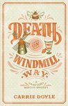 Death on Windmill Way (Hamptons Murder Mysteries #1)