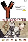 Y: The Last Man, Vol. 1: Unmanned (Y: The Last Man #1)