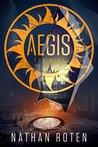 AEGIS: The Rift (Book 2 of the Children's Urban Fantasy, Action & Adventure Series) (AEGIS Series)
