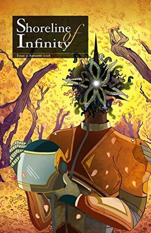 Shoreline of Infinity 5: Science Fiction Magazine
